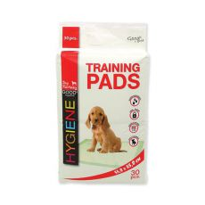 Hygienické a výcvikové podložky pre psy - 30ks