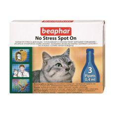 Beaphar antistresové pipety pre mačky - 3 ks