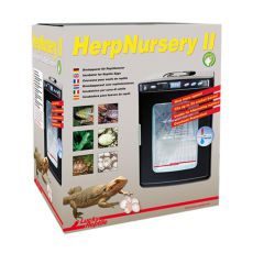 Herp Nursery II. - inkubátor pre plazy