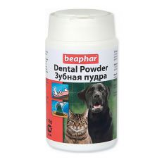 Prášok Dental Powder Beaphar - 75 g