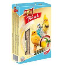 Vitapol - citrónový piesok pre vtáky - 1,5kg