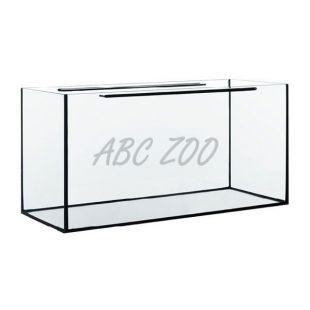 Akvárium klasické 100x40x50cm / 200L