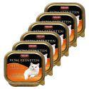 Animonda Vom Feinsten Adult Cats - s hydinou a teľacím 6 x 100g