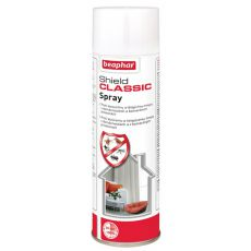 Sprej proti hmyzu Beaphar Shield Classic Spray, 400ml