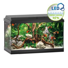 Akvárium JUWEL Primo 60 LED - čierne