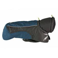 Zimná bunda HURTTA Ultimate warmer - petrolejová modrá, XL