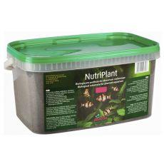 NutriPlant substrát pre akvarijné rastliny, 3L