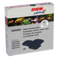 EHEIM 2628260 professionel II - filtračné médium s aktívnym uhlím
