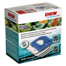Filtračné médiá pre EHEIM professionel 4+