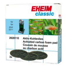 EHEIM classic 150 (2211) - filtračná vložka s aktívnym uhlím