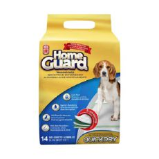 Výcvikové a hygienické podložky pre psy - 14ks