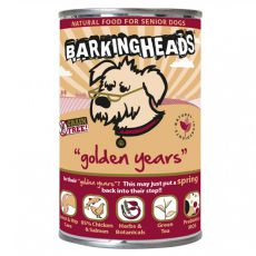 Barking Heads - Golden years 400g