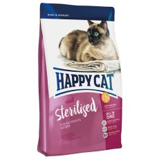 Happy Cat Adult Sterilised, 300g