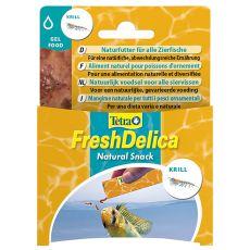 Tetra FreshDelica Krill 48g