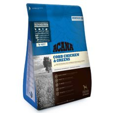 Acana Heritage Cobb Chicken & Greens 2 kg