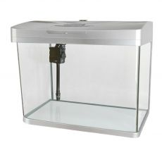 Akvárium CLASSICA AQUA BOX AB-408 32L - strieborné