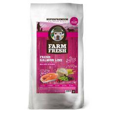 Farm Fresh Salmon Line All Life Stages 20kg