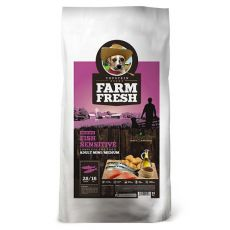 Farm Fresh Fish Sensitive Mini/Medium GF 15kg
