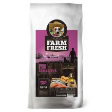 Farm Fresh Fish Sensitive Large Breed GF 15kg