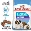 Royal Canin Giant Starter Mother&Babydog granule pre brezivé alebo dojčiace suky a šteňatá obrích plemien 15 kg