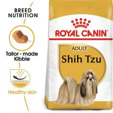 ROYAL CANIN Shih Tzu Adult granule pre dospelého Shih Tzu 1,5 kg