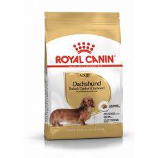 ROYAL CANIN Dachshund Adult granule pre dospelého jazvečíka 1,5 kg