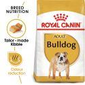 ROYAL CANIN Bulldog Adult granule pre dospelého buldoga 12kg