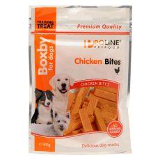 Pamlsky Boxby chicken bites, 90g