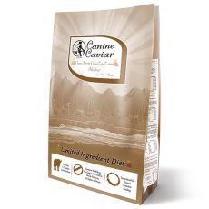 Canine Caviar Grain Free Open Range, byvol 11 kg