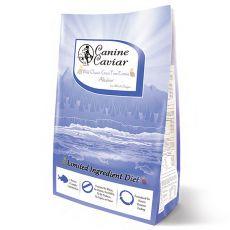 Canine Caviar Grain Free Wild Oceans, ryby 11 kg