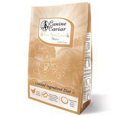 Canine Caviar Free Spirit Alkaline, kura 11 kg