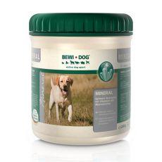 BEWI DOG minerály a vitamíny pre psov - 1kg