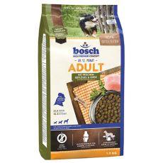 Bosch ADULT Hydina a Proso 1kg