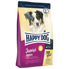 Happy Dog Junior Original 10kg