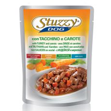 Stuzzy Dog -  morka a mrkva, 100 g