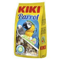 KIKI MIXTURA - krmivo pre veľké papagáje 700g