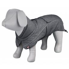 Kabátik PRIME pre psa s golierom - M / 45 cm