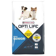 Versele Laga Opti Life Senior Mini 2,5kg
