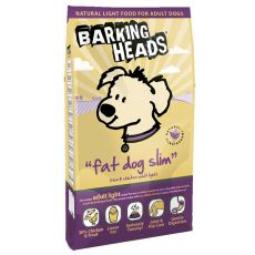 Barking Heads Fat Dog Slim 18kg