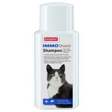 BEAPHAR IMMO SHIELD šampón CAT 200 ml