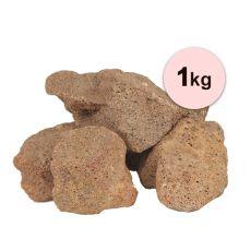 Vulkanické kamene do akvária Volcano Stone S - 1kg