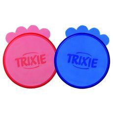 Trixie viečka na konzervy 10,5 cm, 2 ks