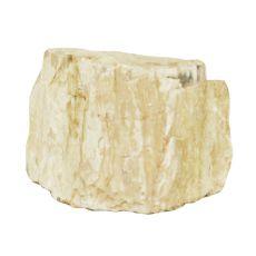 Kameň do akvária Petrified Stone M 10,5 x 9 x 8 cm
