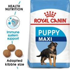 Royal Canin Maxi Puppy granule pre veľké šteňatá 15 kg