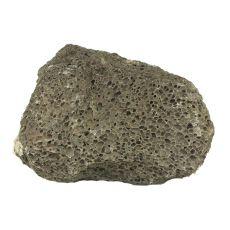 Kameň do akvária Black Volcano Stone L 19 x 18 x 13,5 cm