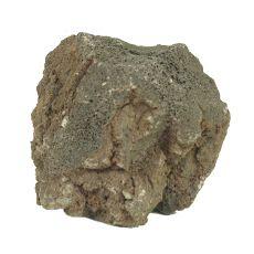 Kameň do akvária Black Volcano Stone L 13 x 14 x 13 cm