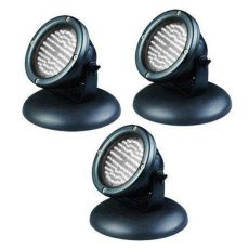 Osvetlenie do jazierka NPL5-LED3, 3 x 4 W
