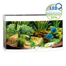 Akvárium JUWEL Vision LED 180 - biele