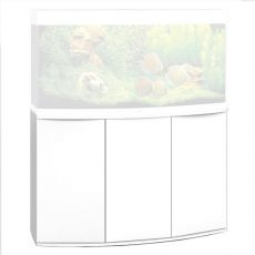 Skrinka JUWEL Vision 260, biela 121 x 46 x 73 cm
