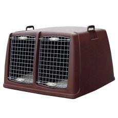 Prepravka pre psa do auta ARGO 21, 87 x 80 x 55 cm